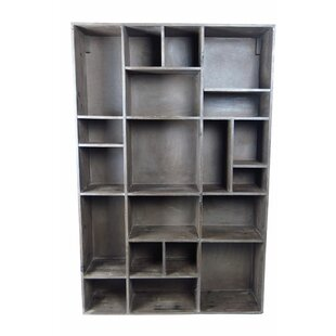 Aura Cubby Oversized Compartment Display Wall Shelf