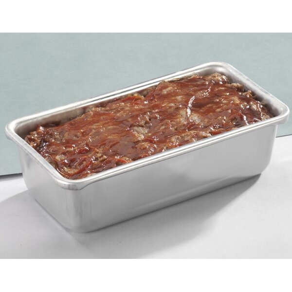 Toaster Oven Loaf Pan by Miles Kimball