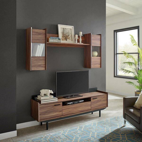 Meira Entertainment Center For TVs Up To 85