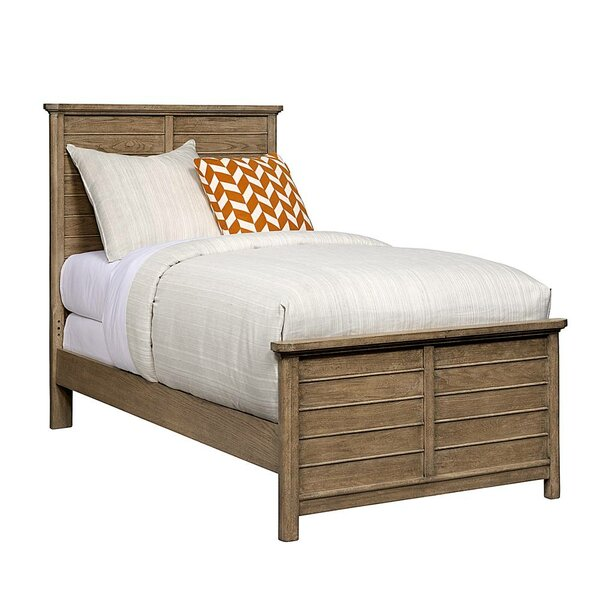 Park Standard Bed by Stone & Leigh™ Furniture