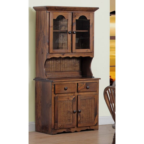 Eastham Standard China Cabinet by Chelsea Home