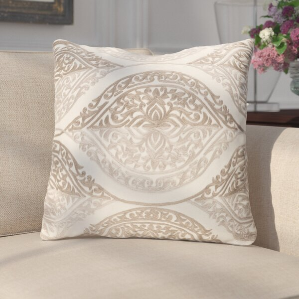 Parish Throw Pillow by Darby Home Co
