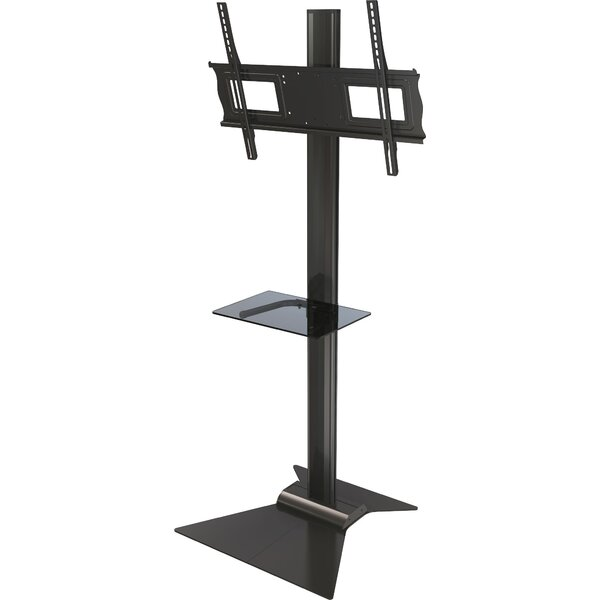 Tilt Universal Floor Stand Mount for 37 - 63 LED / Plasma / LCD by Crimson AV
