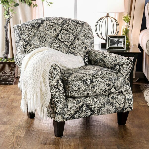 Harney Armchair by Darby Home Co