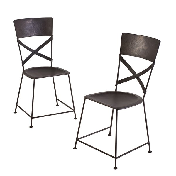 Dayton Side Chair (Set of 2) by Wildon Home ®