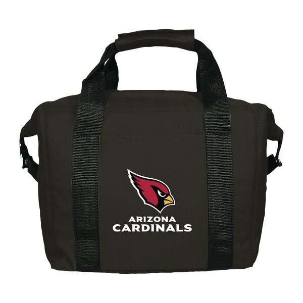 12 Can NFL Soft-Sided Tote Cooler by Team Pro-Mark