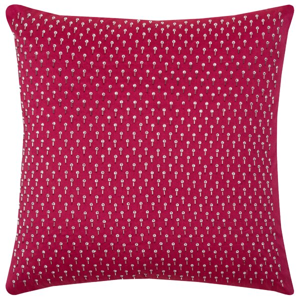 Demitra Throw Pillow by Wildon Home ®