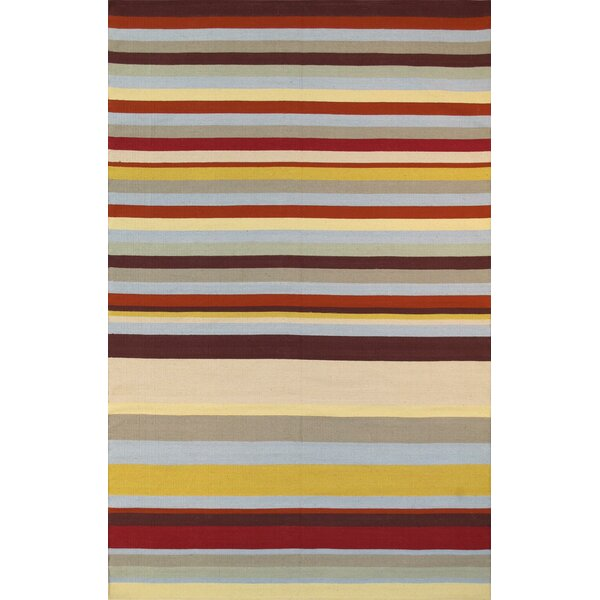 Anatolian Hand-Woven Area Rug by Pasargad