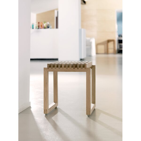 Cutter Accent Stool by Skagerak Denmark