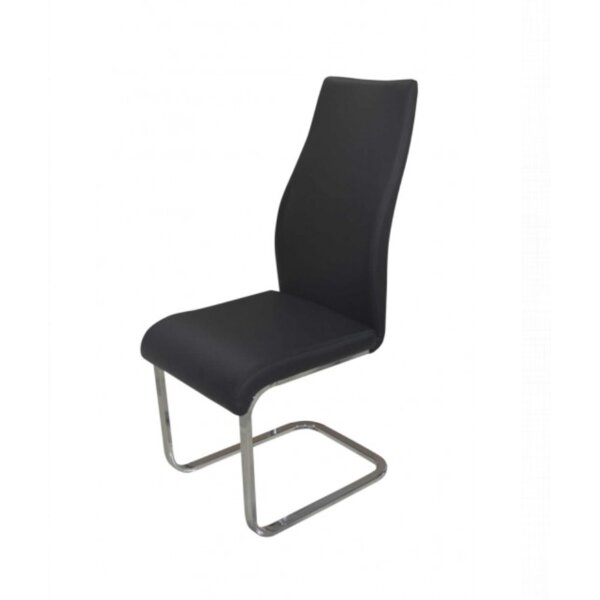 Balconi Side Chair (Set of 2) by The Collection German Furniture