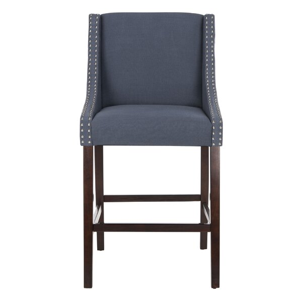 29.5 Bar Stool by Darby Home Co