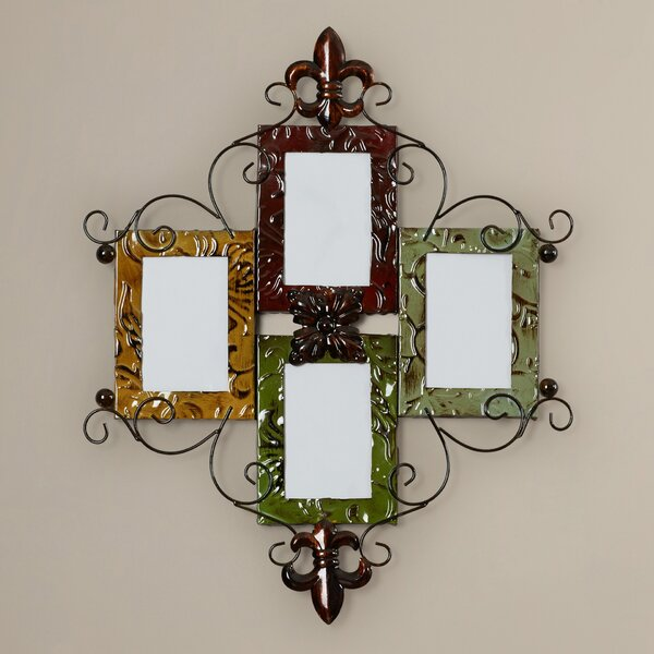 Pinsmail Metal Picture Frame Wall Decor by Alcott Hill