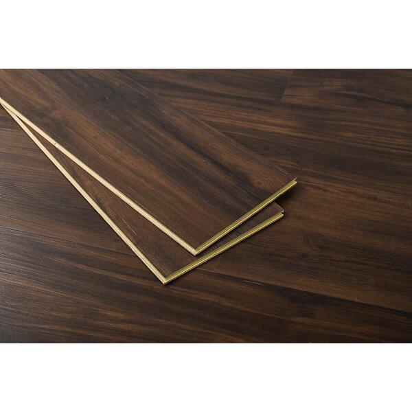 Jordon 7 x 48 x 5.5mm WPC Luxury Vinyl Plank in Ad