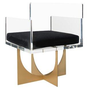 Kowal Acrylic Arm Chair
