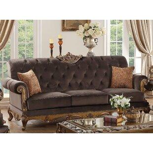 Mapleville 3 Piece Living Room Set by Astoria Grand