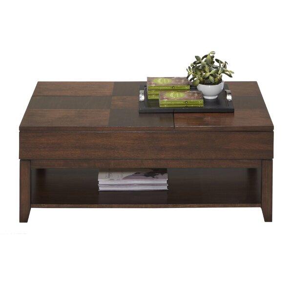 Daytona Coffee Table by Progressive Furniture Inc.