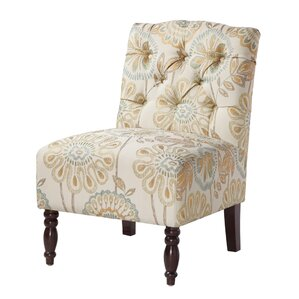Lalani Tufted Accent Chair