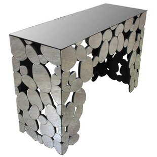 Nokhu Crags Console Table ByBloomsbury Market