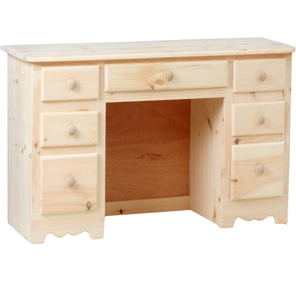 East Bridgewater Executive Desk by Chelsea Home Furniture