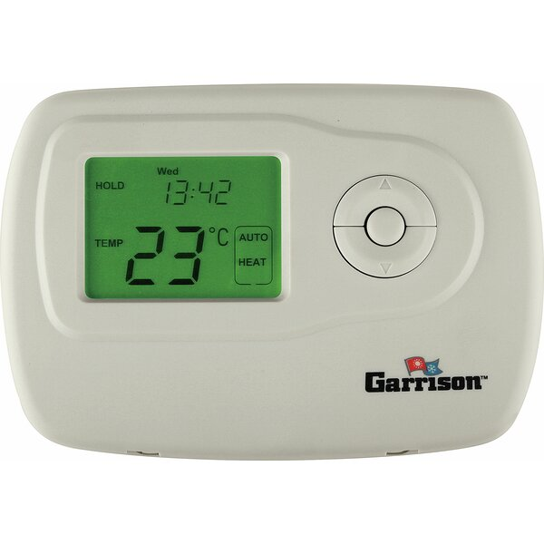 Garrison Digital Thermostat by Garrison