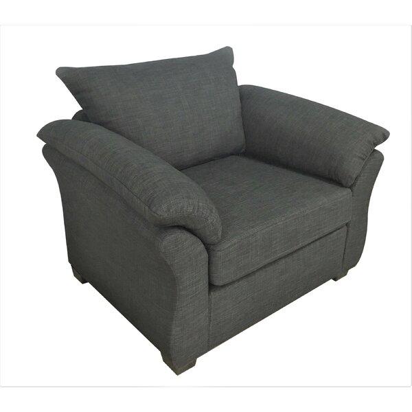 Happel Armchair by Winston Porter