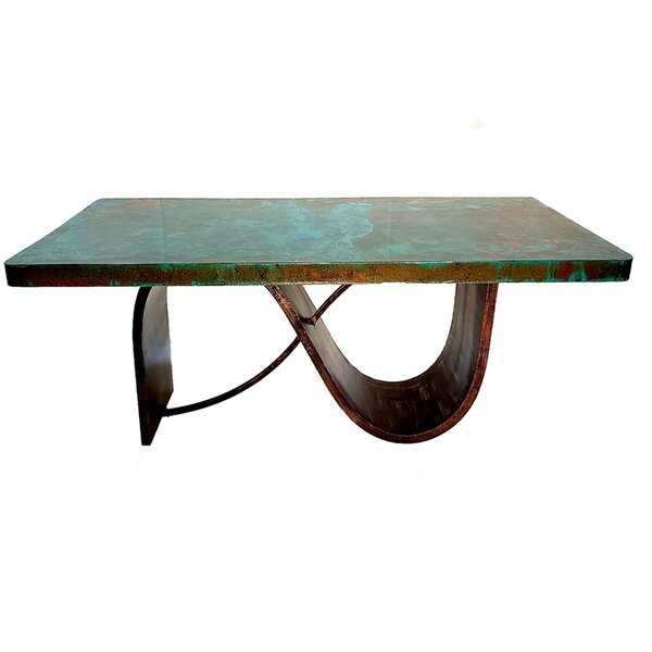 Kimmswick Upscale Dining Table by Bloomsbury Market