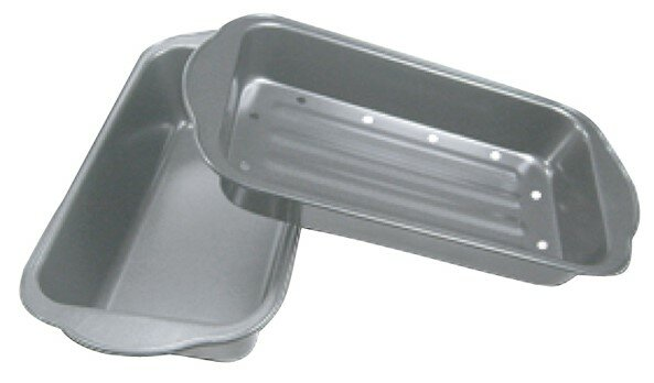 Non-Stick La Patisserie Meat Loaf Pan by MyCuisina