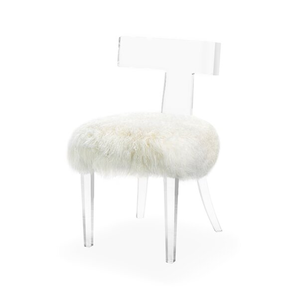 Tristan Side Chair by Interlude