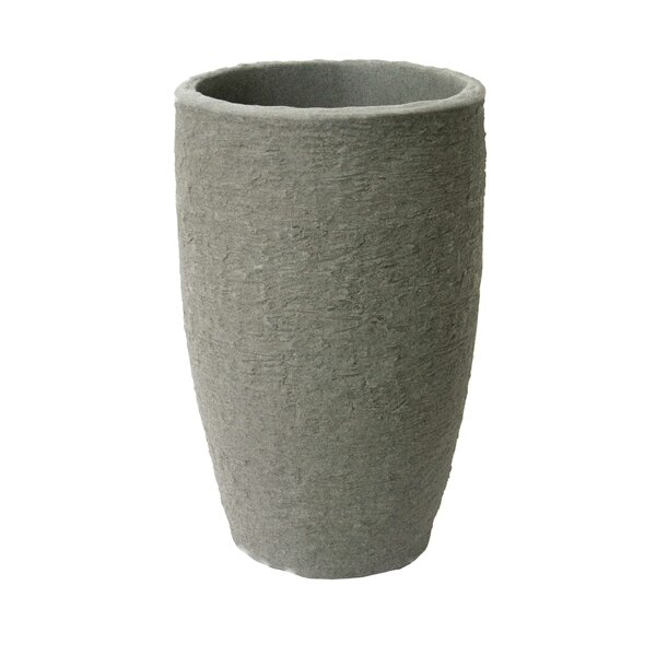 Simone Self-Watering Resin Pot Planter by Charlton Home