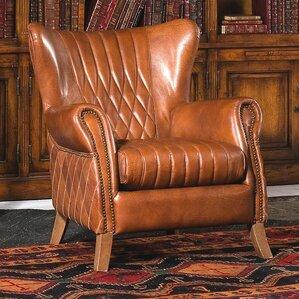 bugatti wingback chair