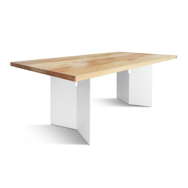 Hapeville Dining Table by Foundry Select