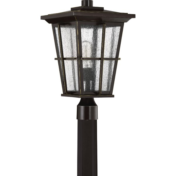 Eastvale 1-Light Lantern Head by Red Barrel Studio
