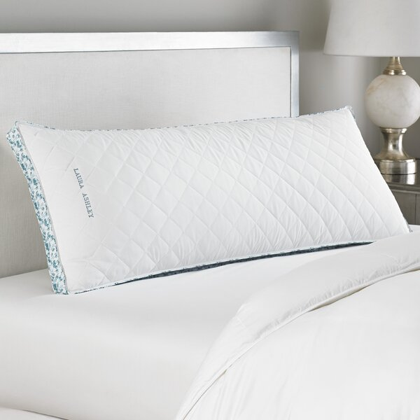 Ava Polyfill Body Pillow by Laura Ashley Home