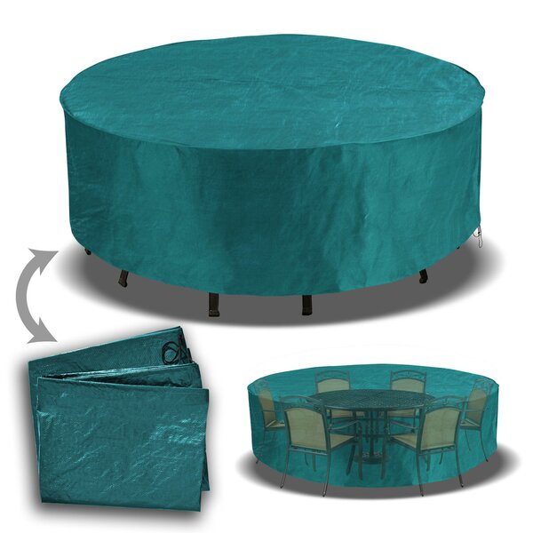 Patio Dining Set Covers by Freeport Park