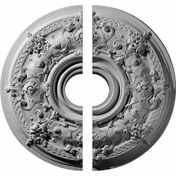 Darnay Ceiling Medallion by Ekena Millwork