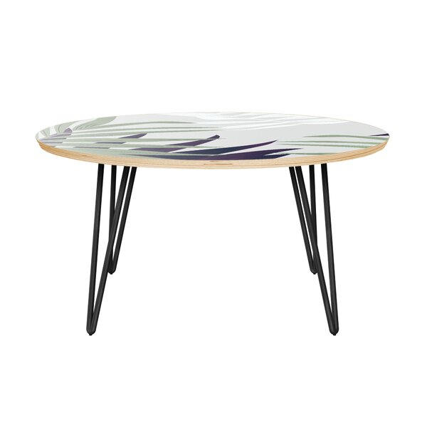 Indira Coffee Table by Brayden Studio