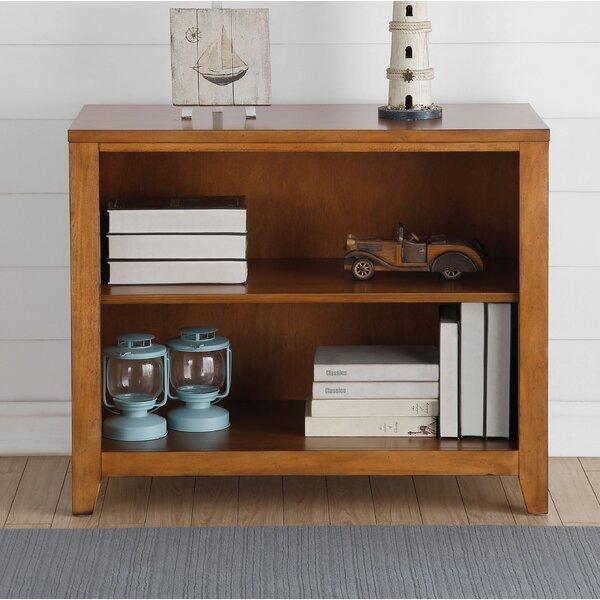 Congdon Standard Bookcase by Harriet Bee