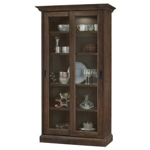 meisha curio cabinet