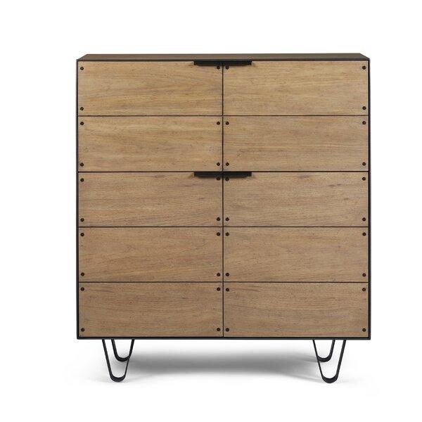 Yasmine Bar Cabinet by Brayden Studio