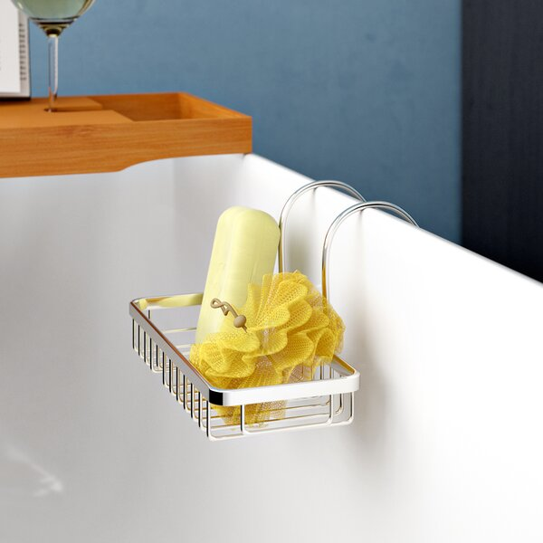 Bath Caddy by Rebrilliant