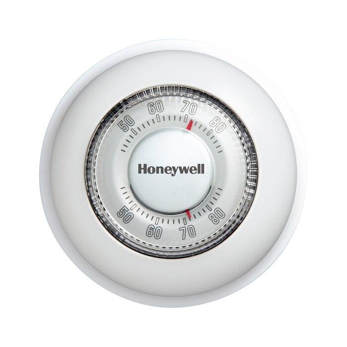 U7121 U6599 U30c0 U30a6 U30f3 U30ed U30fc U30c9 Honeywell Thermostat
