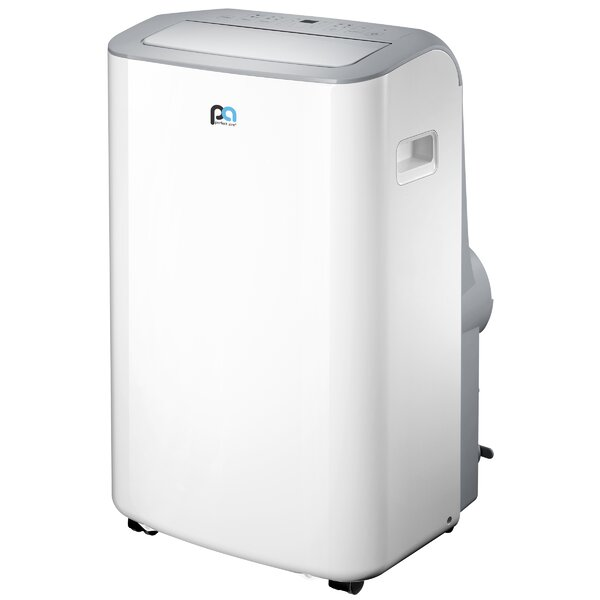 12,000 BTU Portable Air Conditioner with Remote by Perfect Aire