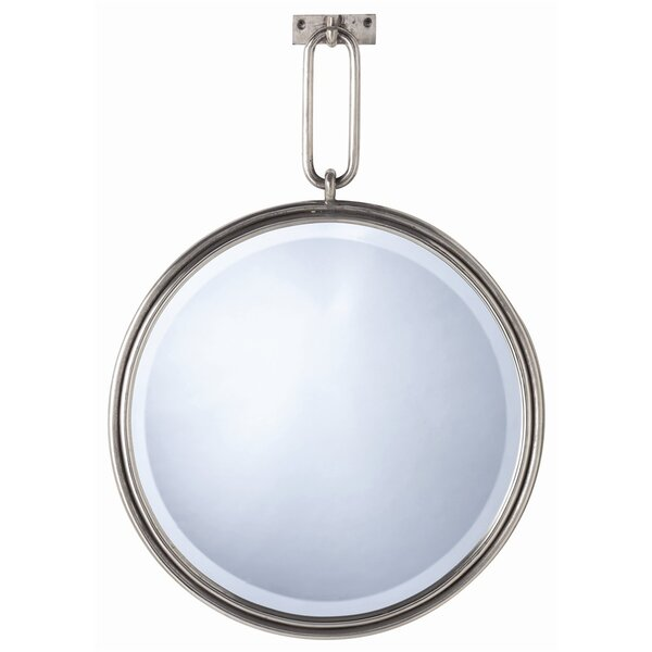 Lander Mirror by ARTERIORS