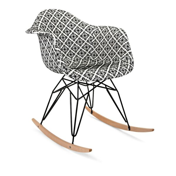 Acton Turville Rocking Chair by Brayden Studio