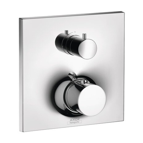 Axor Massaud Trim Thermostatic with Volume Control by Axor