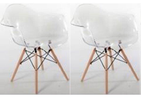 Letman Dining Chair (Set Of 2) By Brayden Studio