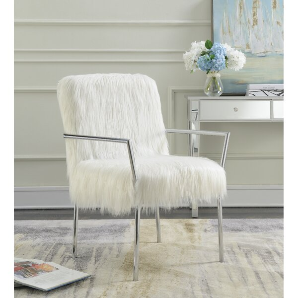 Veiga Armchair by George Oliver