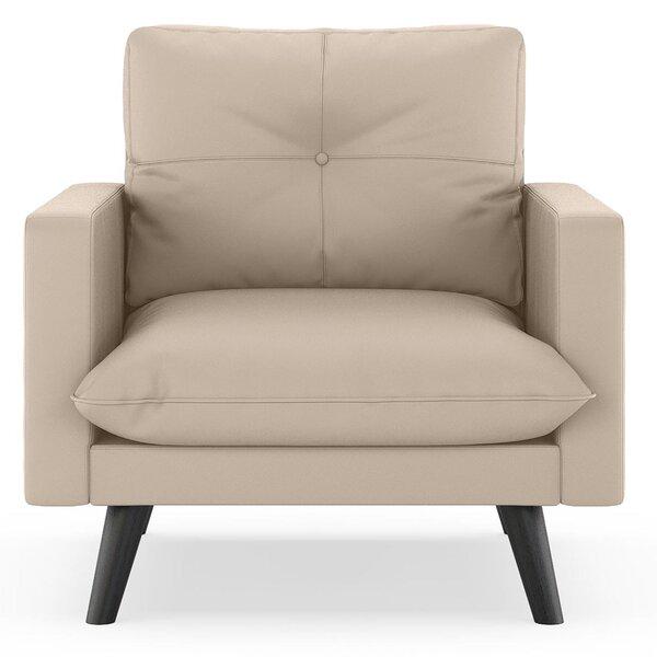Craighead Armchair by Corrigan Studio