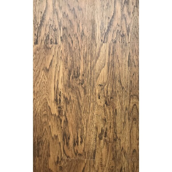 8 x 48 x 6.5mm Hickory WPC Luxury Vinyl Plank in Kentucky by Yulf Design & Flooring
