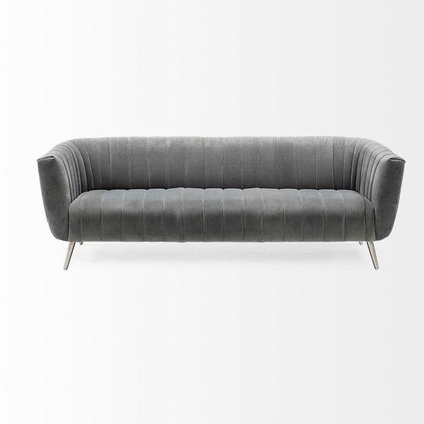Cornman Sofa By Everly Quinn